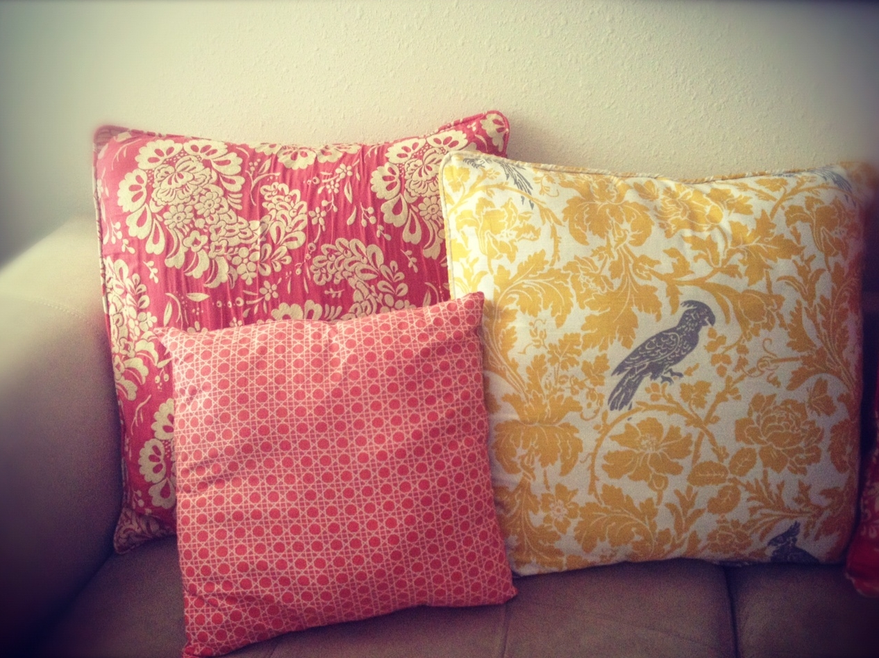 Decorating on a Dime | Homemaker Chic