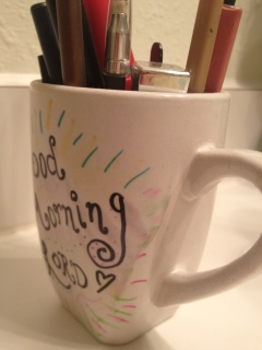 baked sharpie mug fail homemakerchic.com