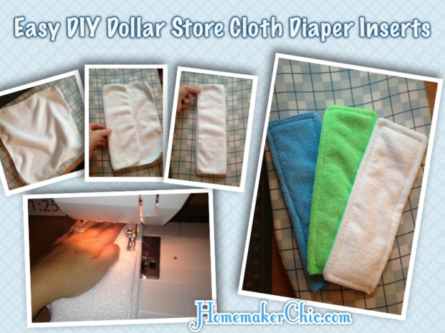 cloth-diaper-insert-diy