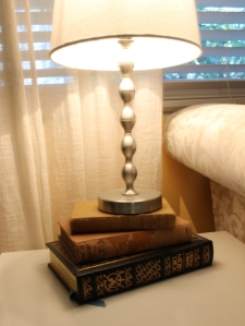 lamp-stack-of-old-books-add-height