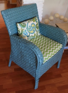 rattan-chevron-chair-diy-upcycle