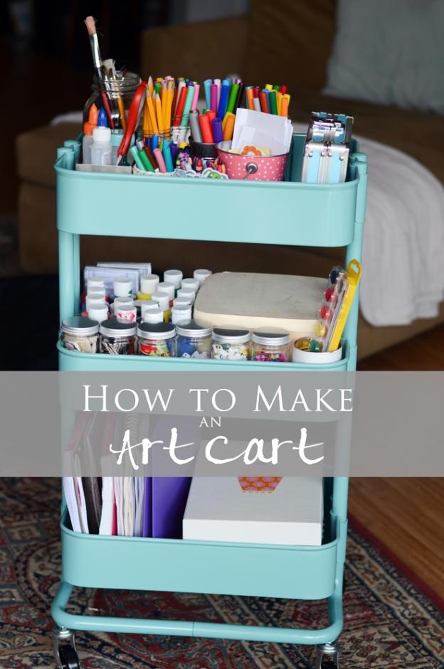 art cart8