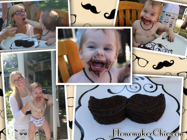 Mustache-birthday-cake-first-birthday-smash-cake
